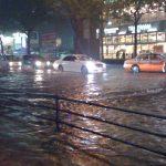 関東では記録的な大雨!