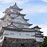 職人技が支える「姫路城」の雨漏り対策